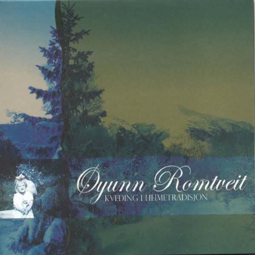 Romtveit, Oyunn - Kveding I Heimestradisjon CD