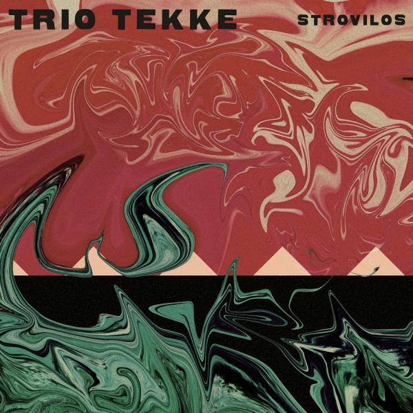 Trio Tekke - Strovilos LP