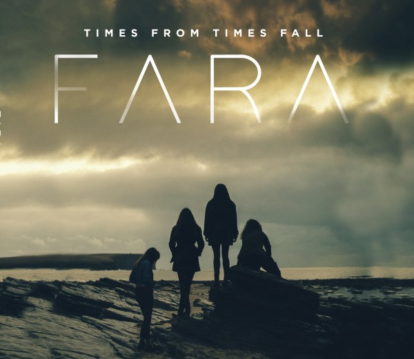 Fara - Times From Times Fall CD