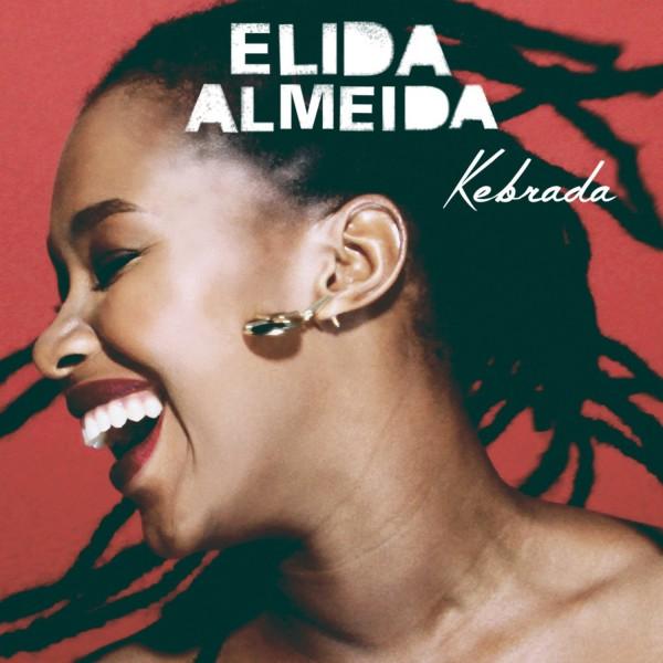 Almeida, Elida - Kebrado CD