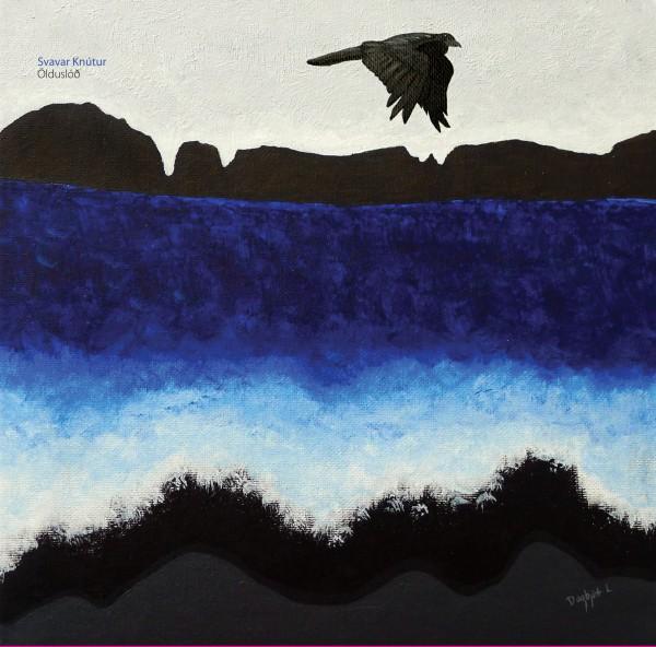 Knutur, Svavar - Ölduslod LP (+DL)