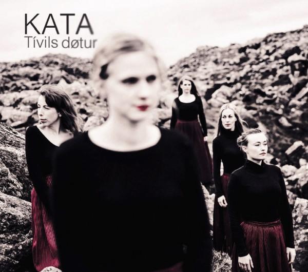 Kata - Tivils Dotur CD