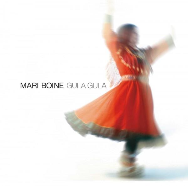 Boine, Mari - Gula Gula CD