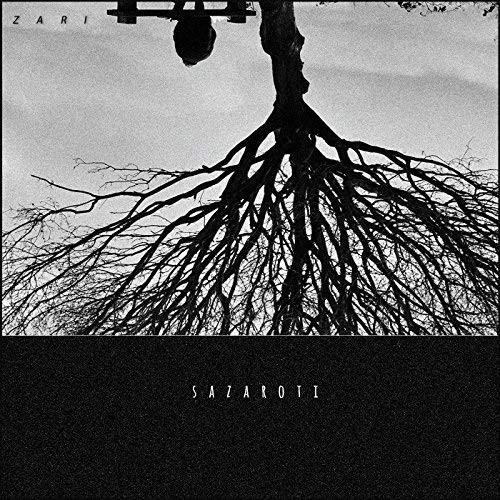 Zari - Sazaroti CD
