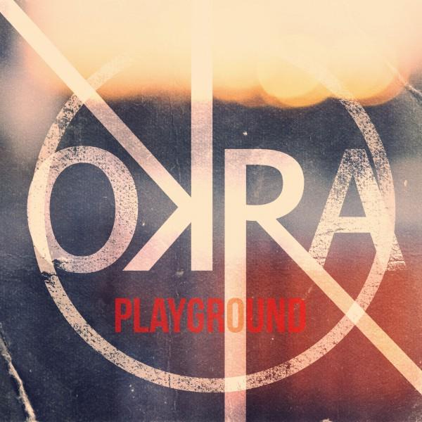 Okra Playground - Turmio CD