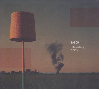 Basco - Interesting times CD