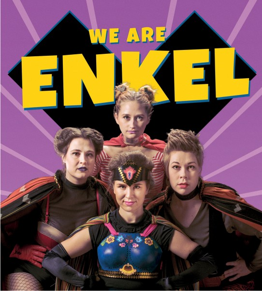 ENKEL -We are ENKEL CD