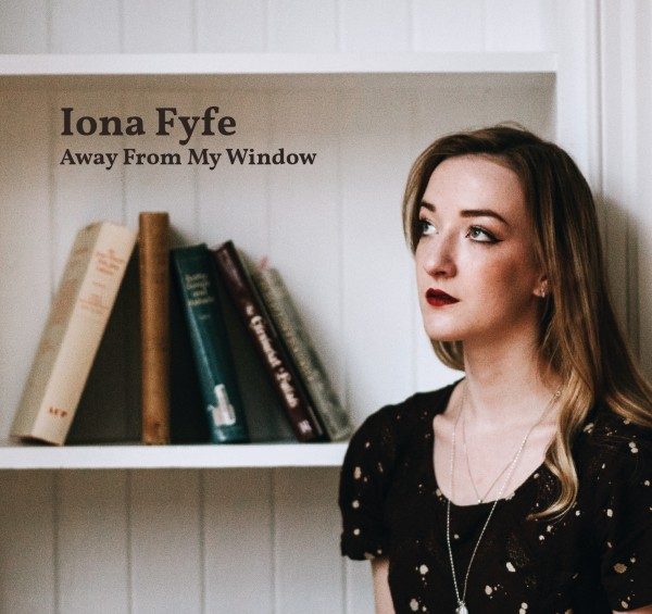 Iona Fyfe - Away From My Window CD