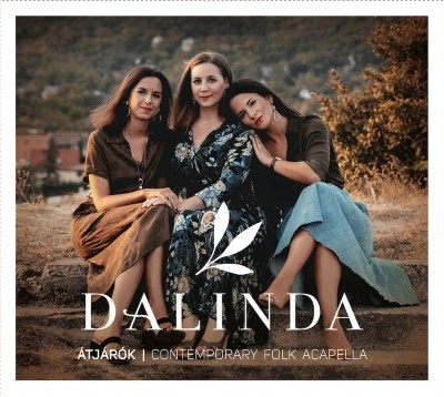 Dalinda - Passageways, Passages, Crossroads CD