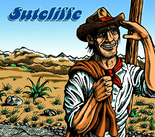 Sutcliffe - Sutcliffe CD