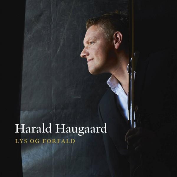 Haugaard, Harald - Lys og forfald CD