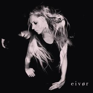 Eivor (Eivor Palsdottir) - EP CD