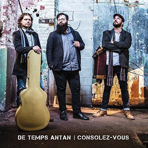 De Temps Antan - Consolez-Vous CD