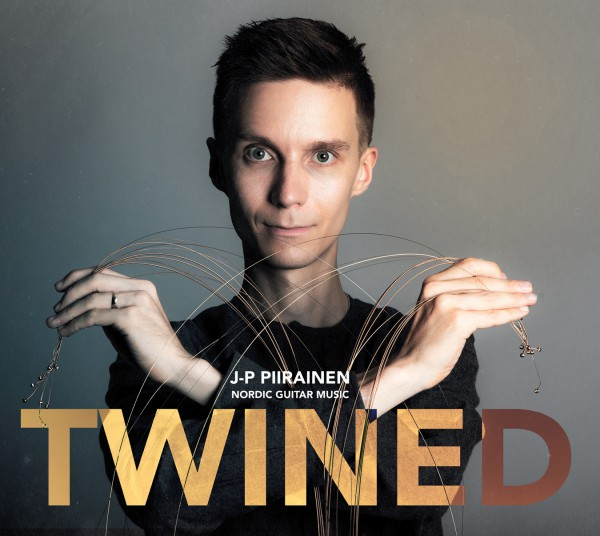 J-P Piirainen - Twined CD