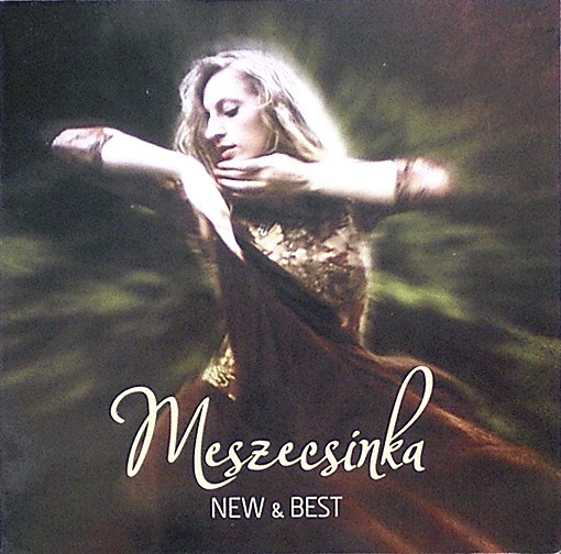 Meszecsinka - New and Best CD