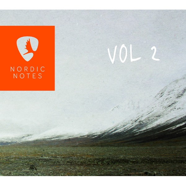 VA - Nordic Notes Vol. 2 CD