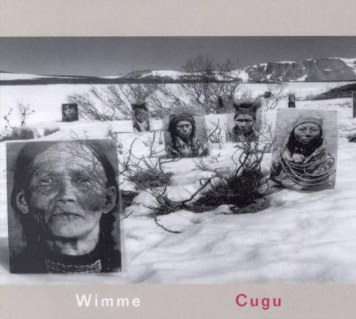 Wimme - Cugu CD