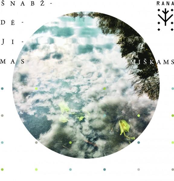 Rana - Šnabždėjimas miškams CD