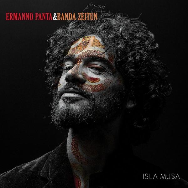 Ermanno Panta & Bands Zeitun - Isla Musa CD