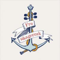 Fru Skagerrak - Same CD