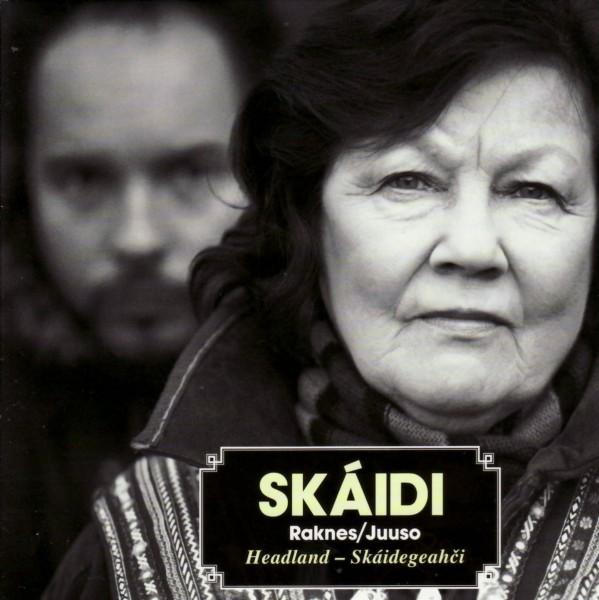 Juuso, Inga & Steinar Raknes - Headland - Skaidegeahci CD