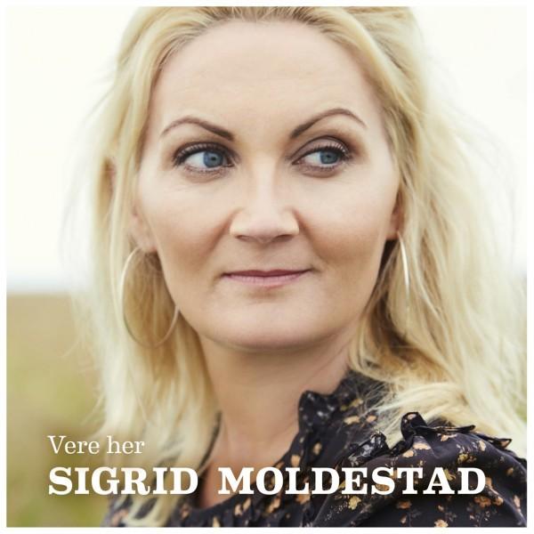 Moldestad, Sigrid - Vere Her