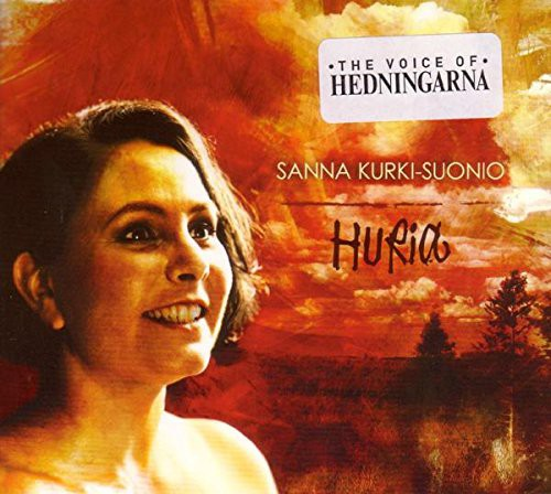Kurki-Suonio, Sanna - Huria CD