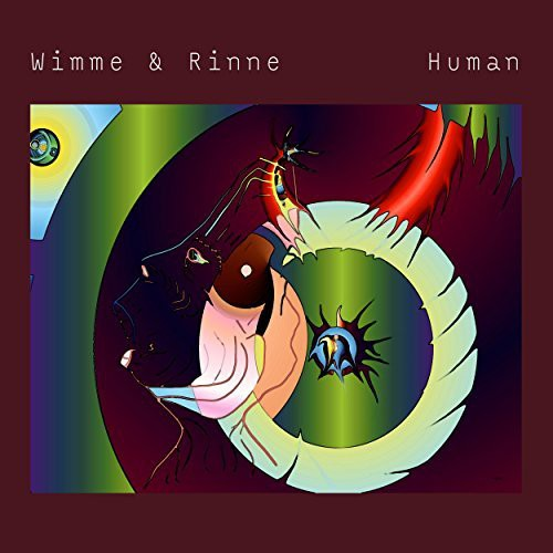 Wimme & Rinne - Human CD
