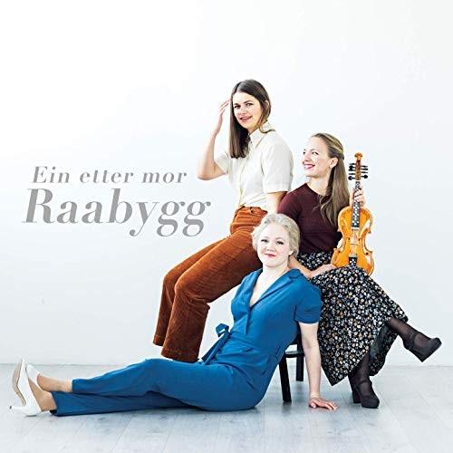 Raabygg - Ein etter mor CD